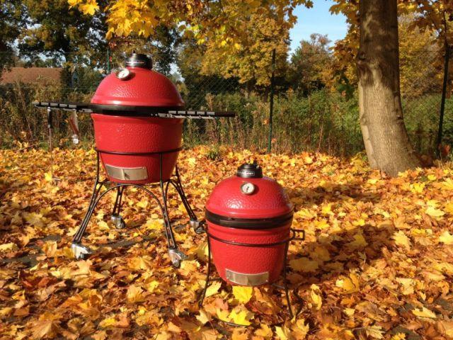 Qué es un kamado, ¿una barbacoa, un horno, un asador?