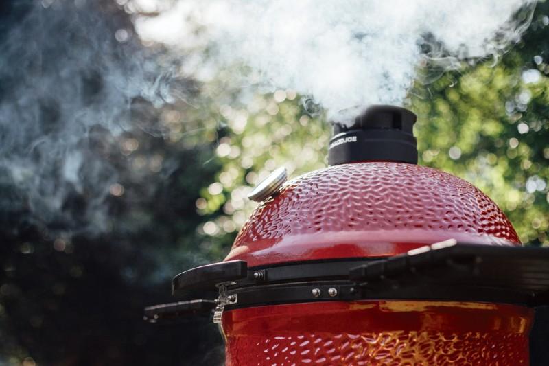 Poca emision de humos